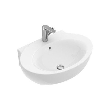 Villeroy & Boch Aveo new generation 680 x 500 mm